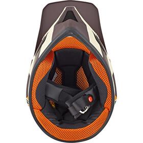 100% Status DH/BMX Helm bootcamp